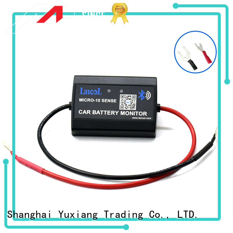 Yuxiang Wholesale car battery detector Suppliers for car