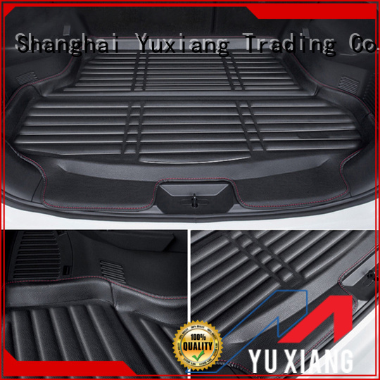Top classic car trunk mats for business for car