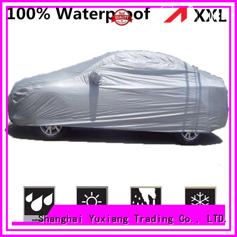 High-quality automatic car cover Suppliers for truck