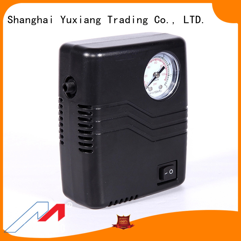 Yuxiang air pressure pump for car tires Supply