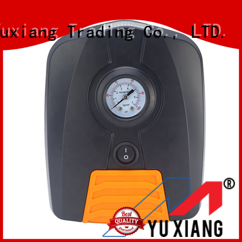 Latest 12v air pump for car tires company for car