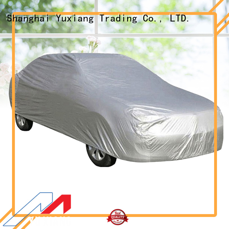 Yuxiang Wholesale car cover for business for car