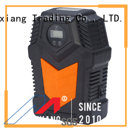 Yuxiang Top digital air pump for car manufacturers