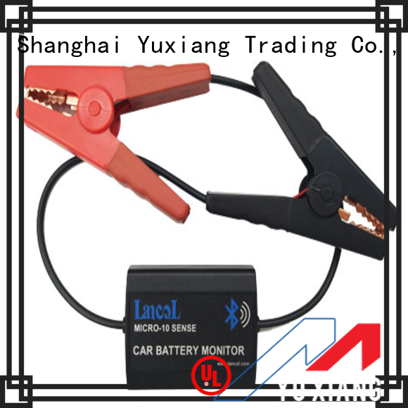 Yuxiang High-quality 12v car battery tester Suppliers for car