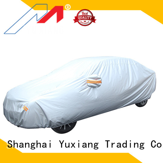 New car cover for business for vehicle