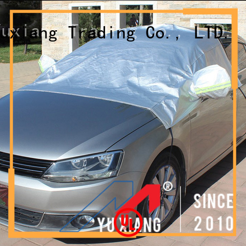 Yuxiang outdoor car cover factory for car