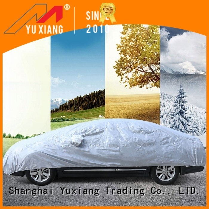 Yuxiang car cover manufacturers for truck