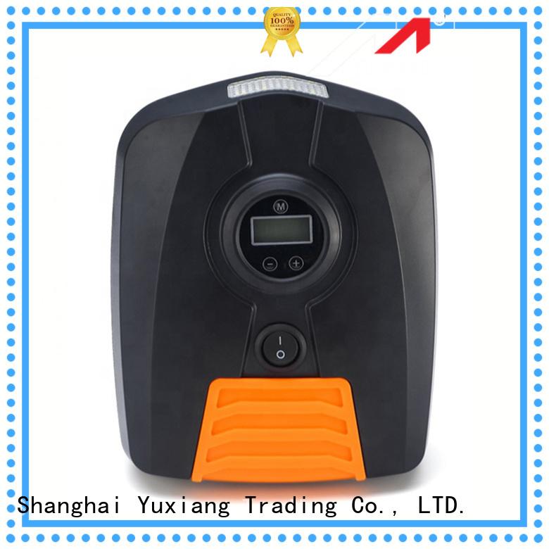 Yuxiang car compressor pump factory
