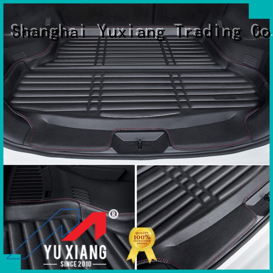 Yuxiang classic car trunk mats Suppliers for car