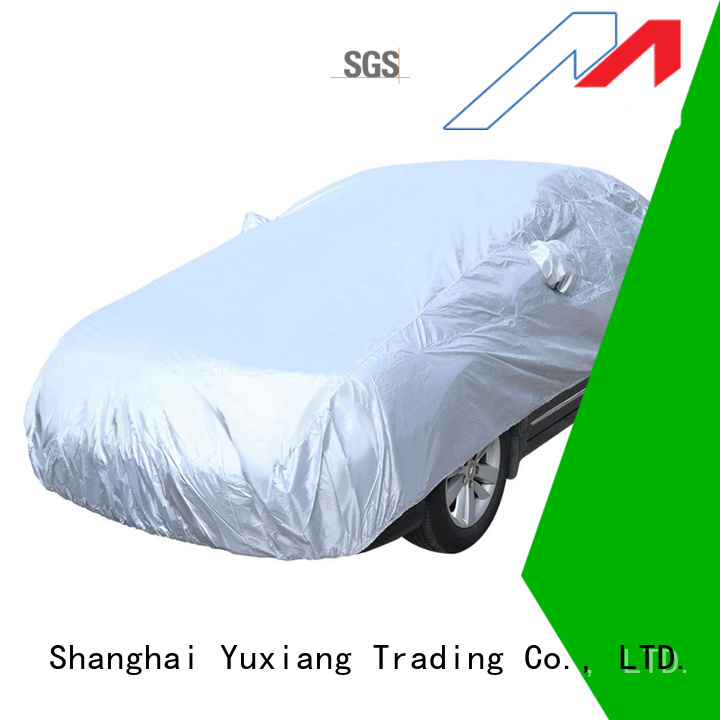 Yuxiang Latest car cover Supply for vehicle