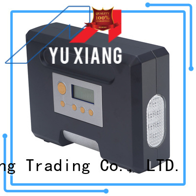 Yuxiang New car inflator pump Suppliers
