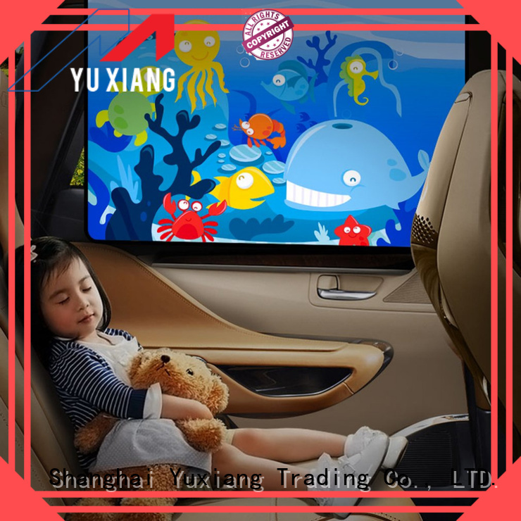 Yuxiang Wholesale car window covers company for car
