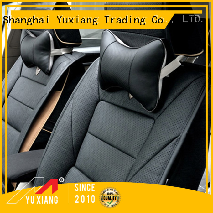 Wholesale neck support car pillow factory for truck