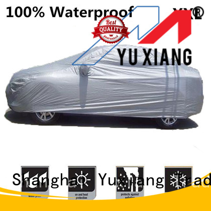 Yuxiang Best waterproof car cover Supply for vehicle