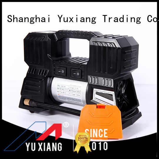 Yuxiang High-quality portable car tire pump Supply