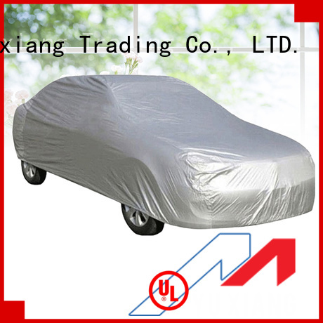 Wholesale outdoor car cover Suppliers for vehicle