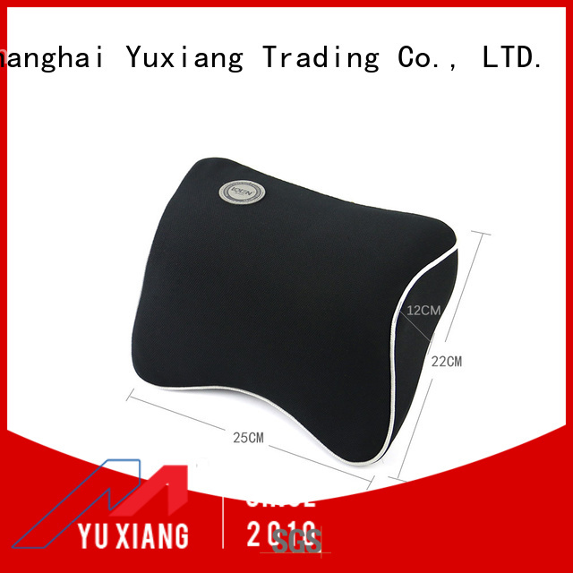 High-quality car seat headrest pillow Supply for truck