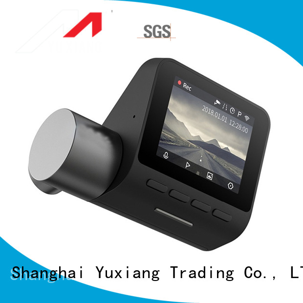 Yuxiang Top dual lens car camera Suppliers for car