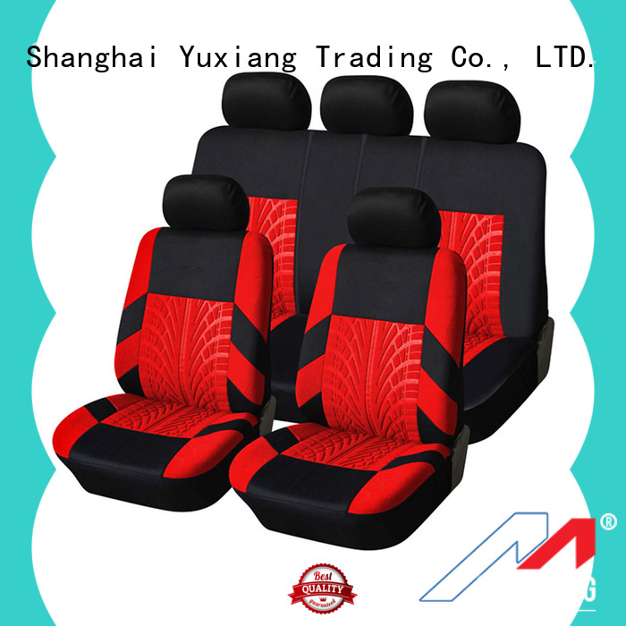 Yuxiang Wholesale removable car seat covers Suppliers for truck