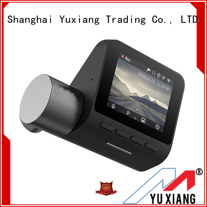 Yuxiang Custom vehicle dvr for business for car
