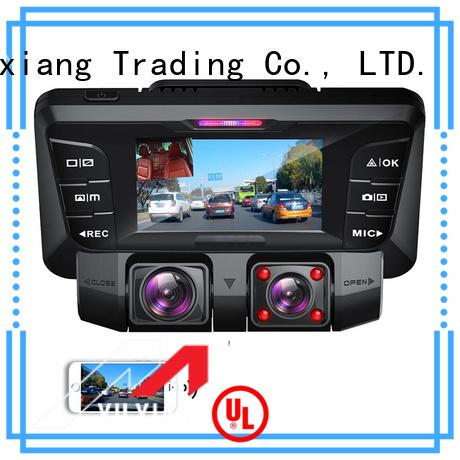 Yuxiang car black box camera Supply for car