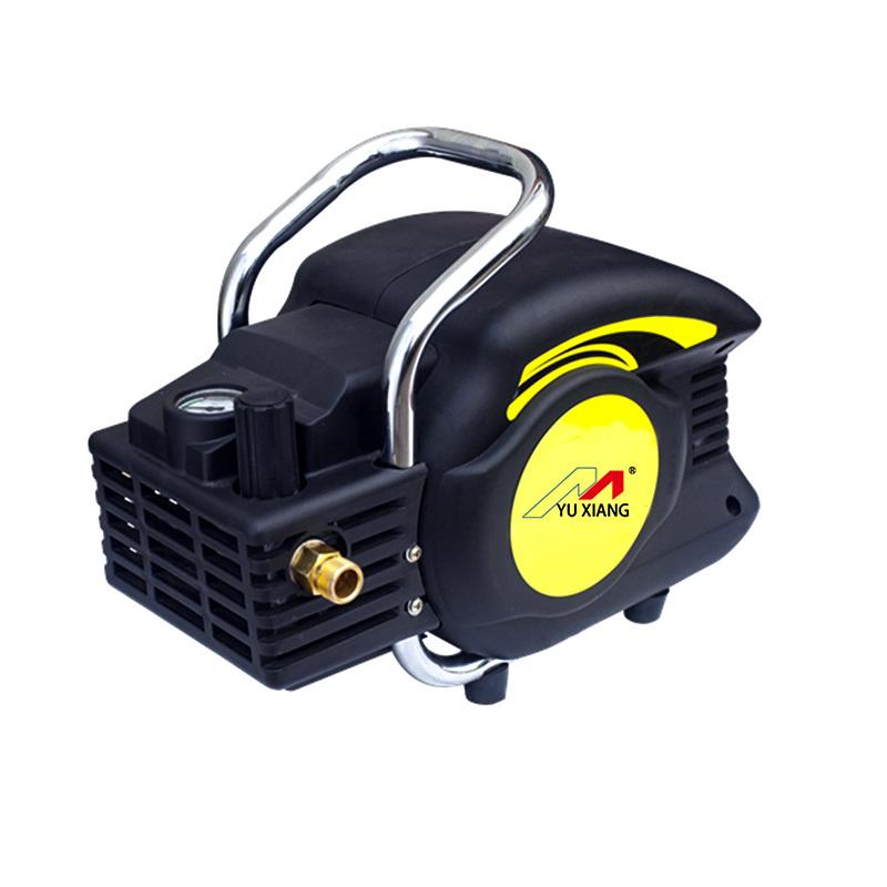 Long Time Working Time Land High Pressure Car Washer Pump Car Washer Electric Car Washing Pump Machine