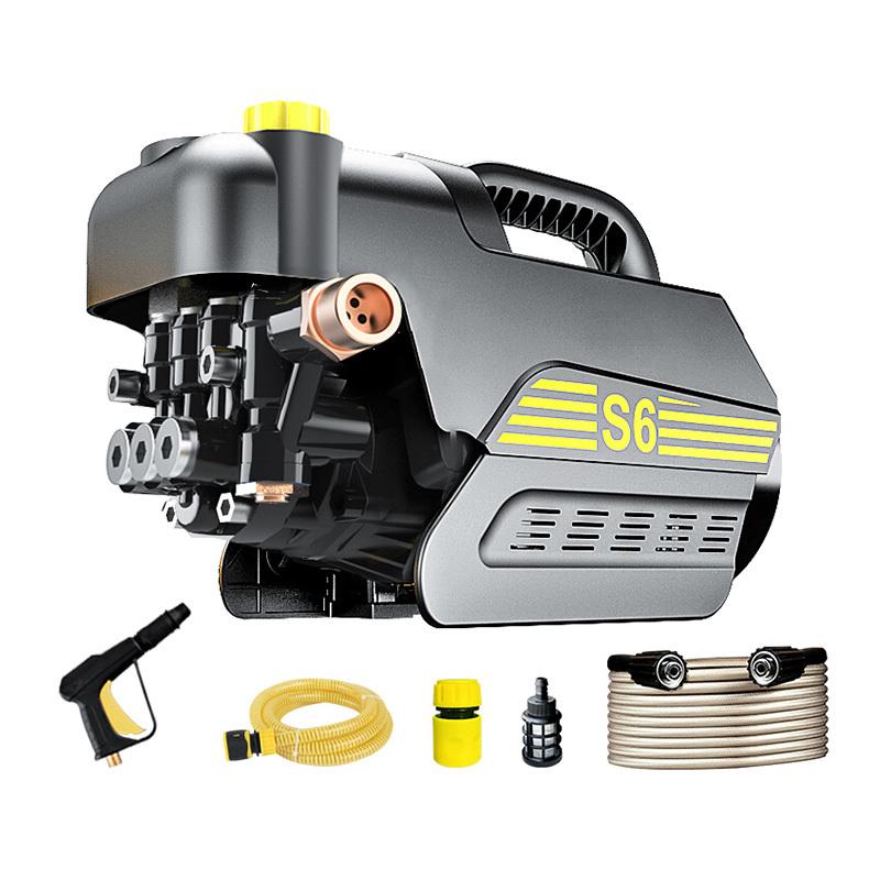 Portable 220V-240V car washer pump car Vehicle Washing Machine
