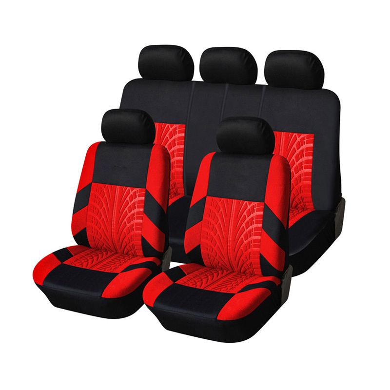 Car seat cover general anti-skid, suitable for most car models