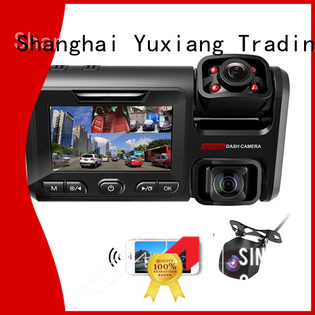 Yuxiang Best car event data recorder Suppliers for car