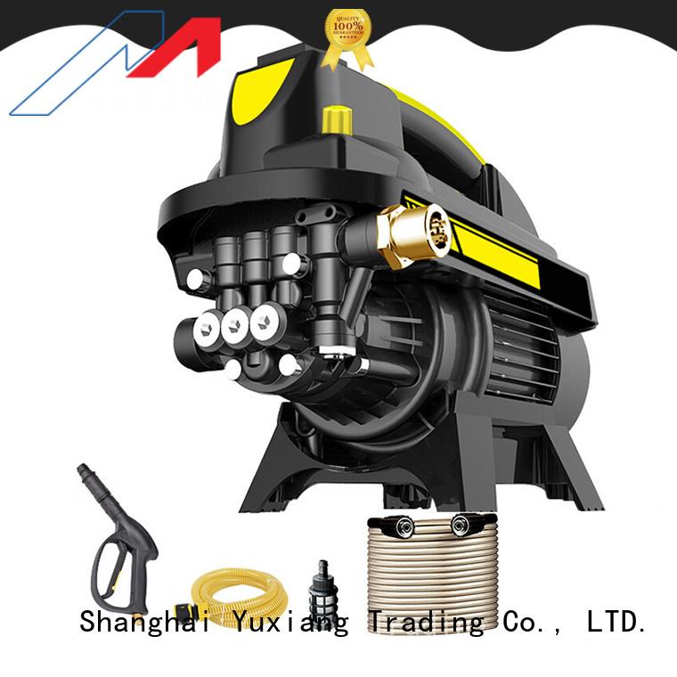 Yuxiang pressure washer foam gun factory for washing