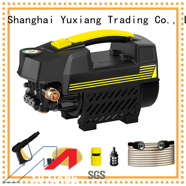 Yuxiang domestic car washing machine manufacturers for car