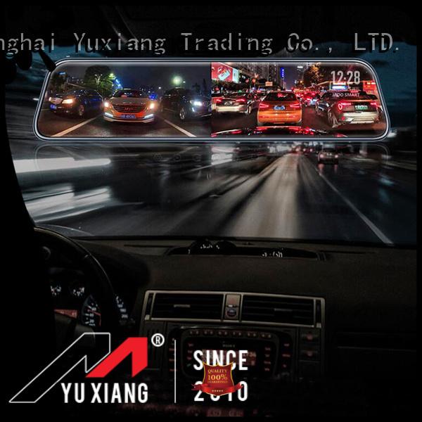 Yuxiang hd dvr dash cam Suppliers for car