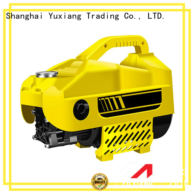 Yuxiang portable car washer Supply for car