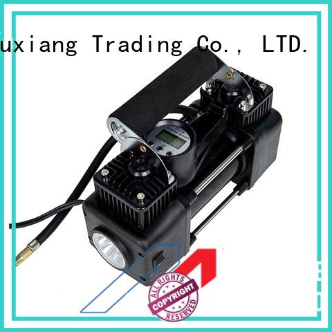 High-quality 12 volt car air compressor for business