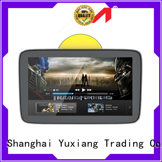 Yuxiang hd dvr dash cam company for car