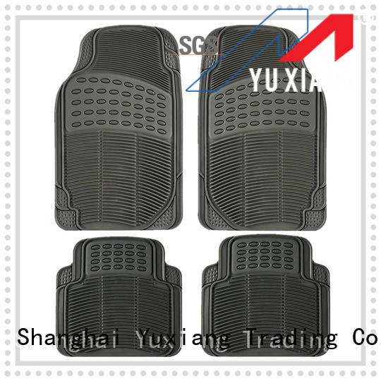 Best vehicle floor mats factory for truck