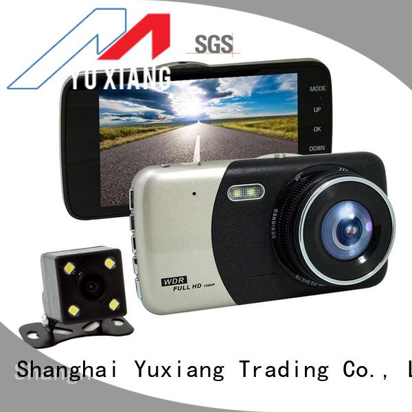 Yuxiang Custom dual car camera manufacturers for car