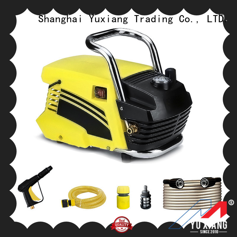 Yuxiang New compact car washer Suppliers for washing