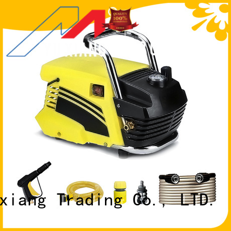 High-quality water jet car washing machine for business for washing
