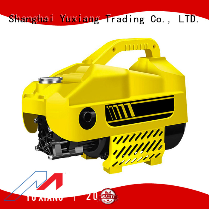 Yuxiang Custom car washer for home use factory for car
