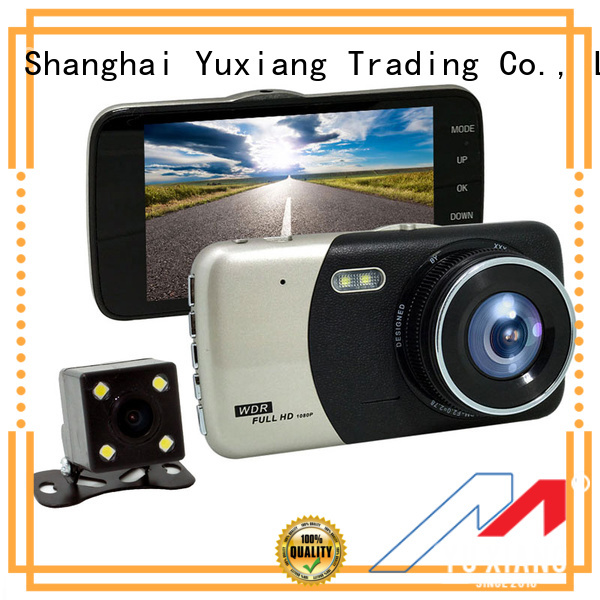Yuxiang Top dual dash cam for car manufacturers for car