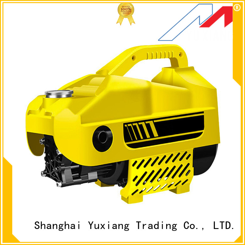 Yuxiang car washing machine for home use factory for car
