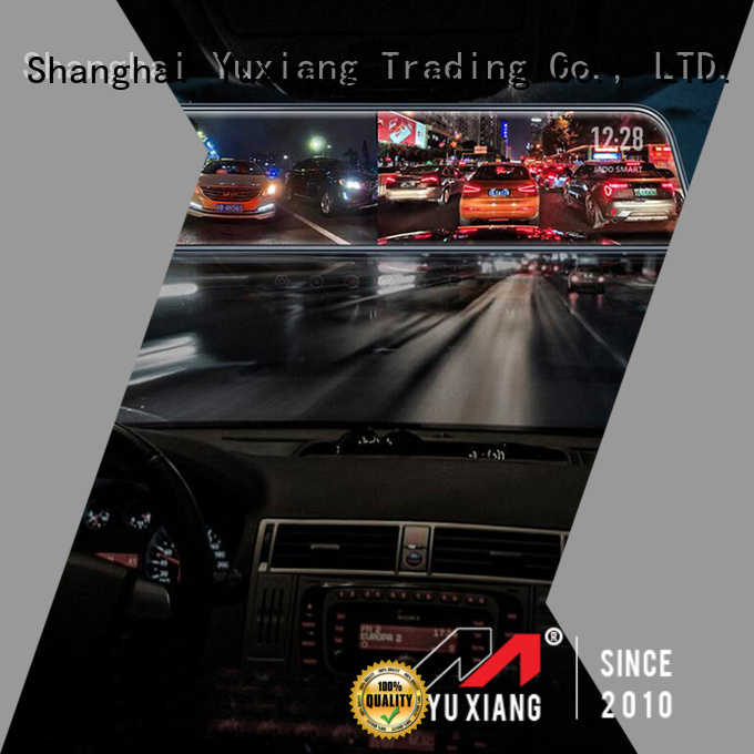 Yuxiang car camera recorder Suppliers for car