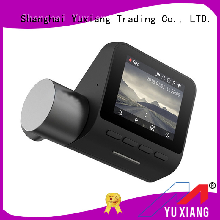 Best rear view mirror camera recorder factory for car