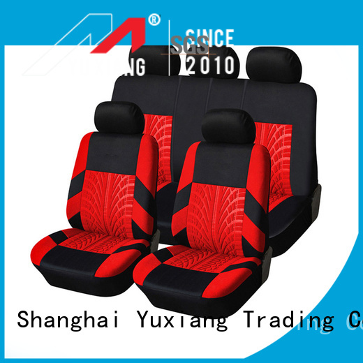 Yuxiang High-quality snow proof car cover factory for vehicle