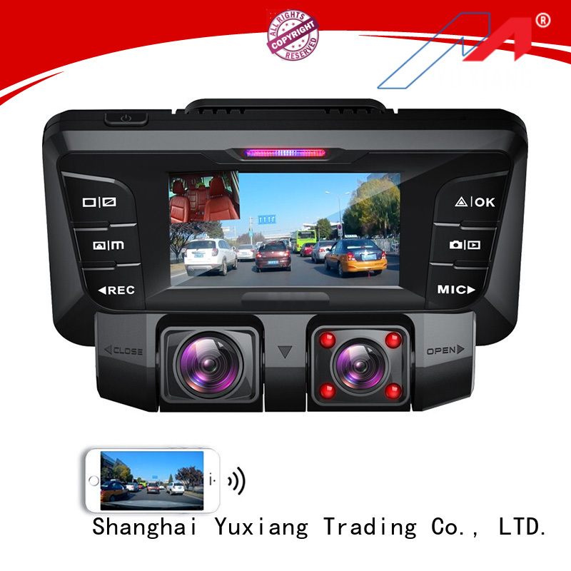 Yuxiang car video recorder Suppliers for car