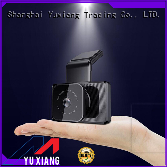 High-quality car camera black box company for car