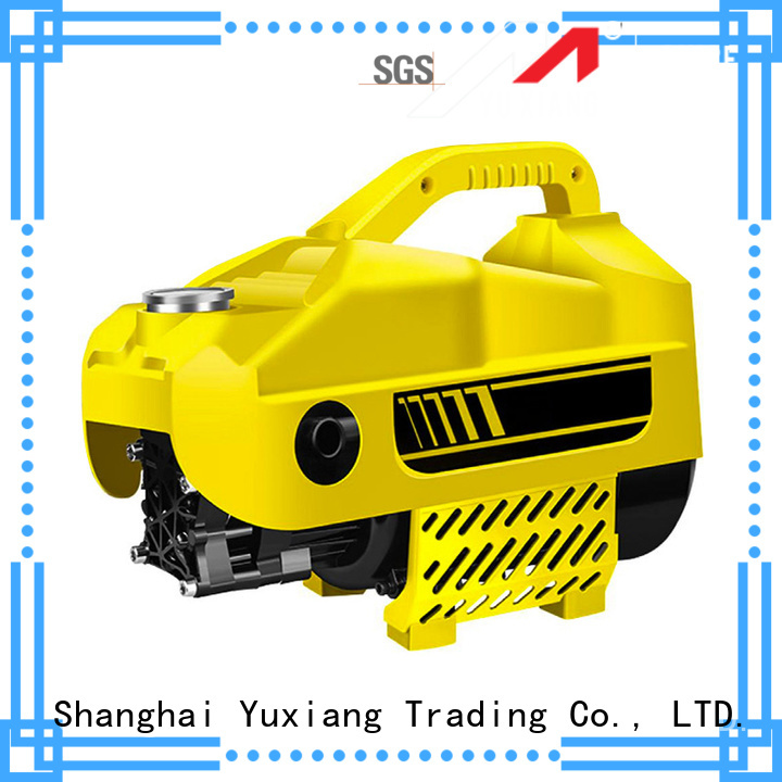 Yuxiang pressure washer foamer manufacturers for washing