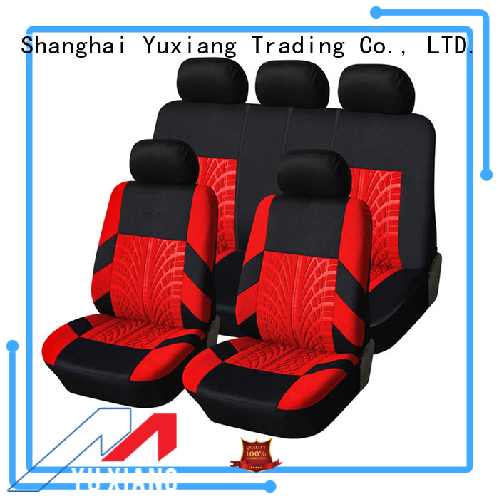 Yuxiang Top rainproof car cover manufacturers for vehicle
