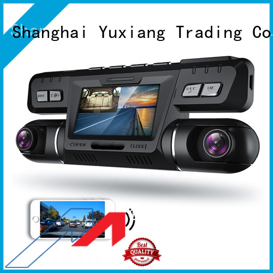 Yuxiang New mirror dash cam company for car